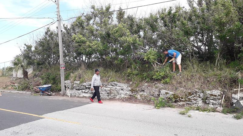 Parish Pride Project Bermuda Jan 28 2020 (8)