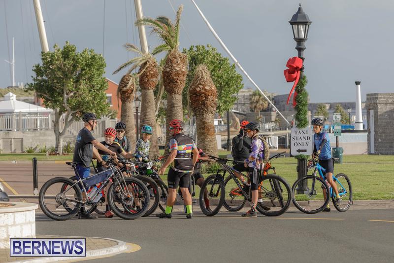 Pedal for Paralympics Bermuda Jan 12 2020 DF (2)