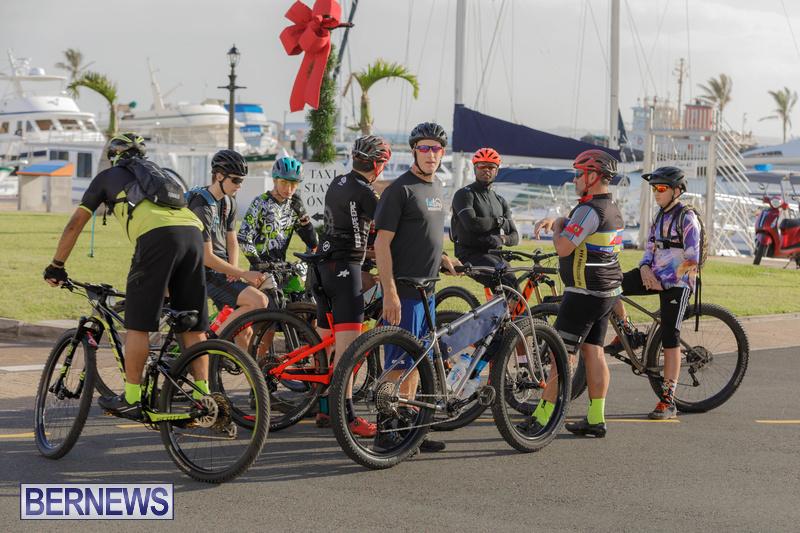 Pedal for Paralympics Bermuda Jan 12 2020 DF (6)