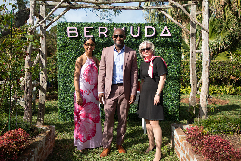 Restaurant Weeks Bermuda Jan 16 2020 entrepreneurs