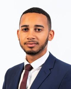 Ryan Robinson Perinchief Bermuda Jan 2020