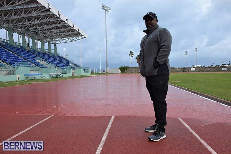 Sports Centre Track Bermuda Jan 2020 (2)