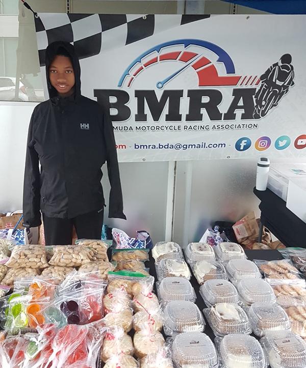 BMRA Bermuda Feb 15 2020