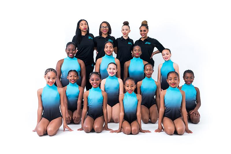 Bermuda Dance Academy Bermuda Feb 2020