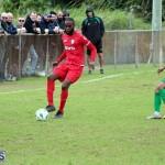 Bermuda Premier Division & First Division Football  Feb 1 2020 (1)