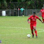 Bermuda Premier Division & First Division Football  Feb 1 2020 (13)