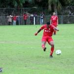 Bermuda Premier Division & First Division Football  Feb 1 2020 (14)