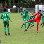 Bermuda Premier Division & First Division Football  Feb 1 2020 (15)