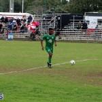 Bermuda Premier Division & First Division Football  Feb 1 2020 (16)