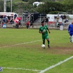 Bermuda Premier Division & First Division Football  Feb 1 2020 (17)