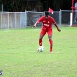 Bermuda Premier Division & First Division Football  Feb 1 2020 (19)