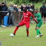 Bermuda Premier Division & First Division Football  Feb 1 2020 (2)