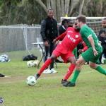 Bermuda Premier Division & First Division Football  Feb 1 2020 (3)