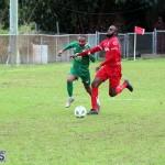 Bermuda Premier Division & First Division Football  Feb 1 2020 (5)