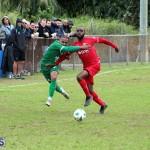Bermuda Premier Division & First Division Football  Feb 1 2020 (6)
