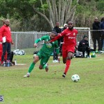 Bermuda Premier Division & First Division Football  Feb 1 2020 (7)