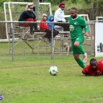 Bermuda Premier Division & First Division Football  Feb 1 2020 (8)