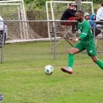 Bermuda Premier Division & First Division Football  Feb 1 2020 (9)