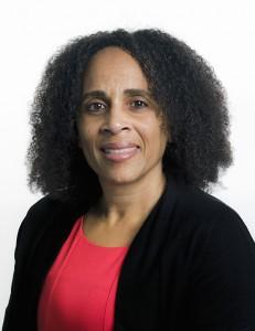 Carlita O'Brien  Bermuda February 17 2020