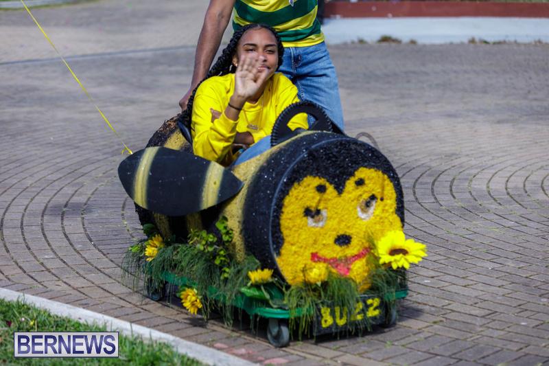 CedarBridge Miniature Carnival Bermud Feb 2020 (19)