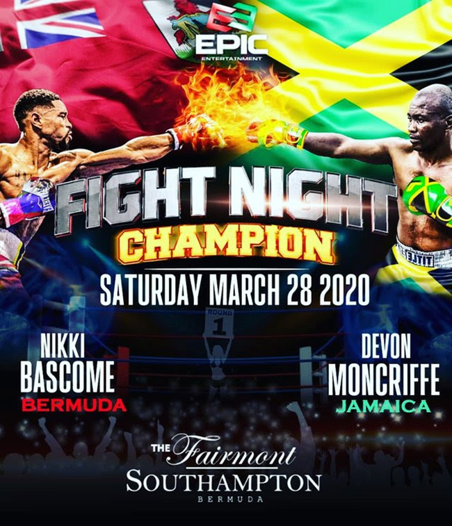 Fight Night Champion Bermuda Feb 2020 (1)