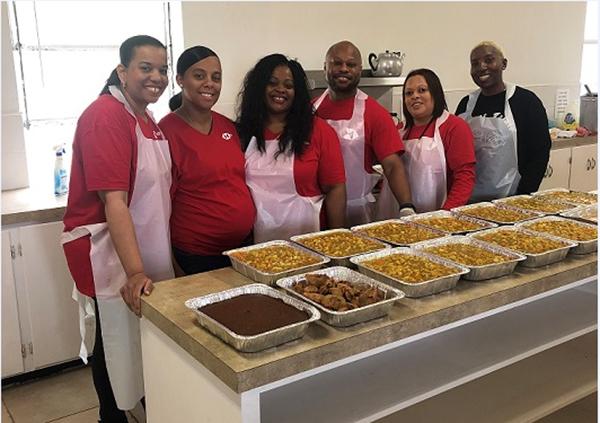 HSBC & TEDS Annual Feeding Programme Bermuda Feb 2020 (1)