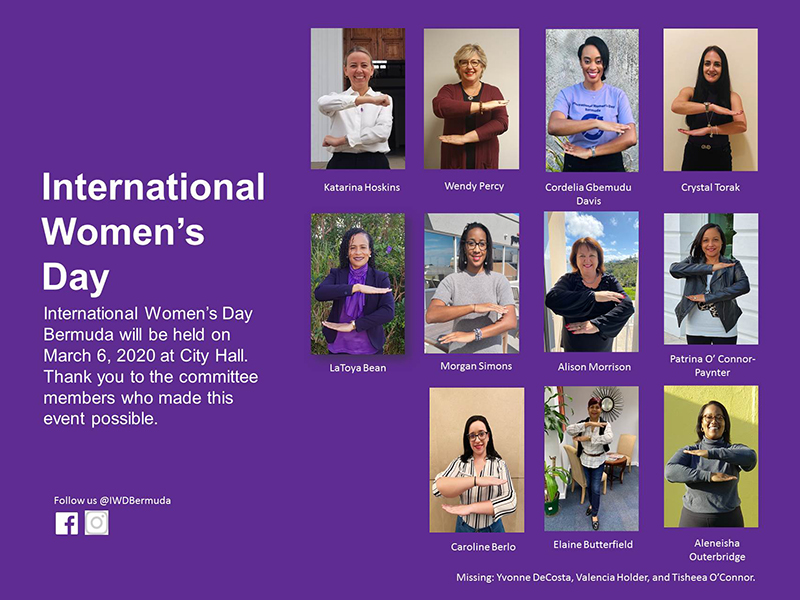 International Women's Day Bermuda Feb 2020 (2)