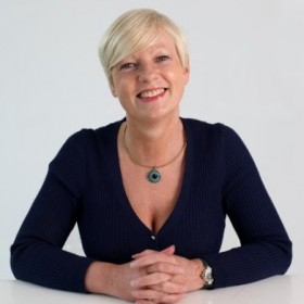 Kathy Parker Bermuda February 2020