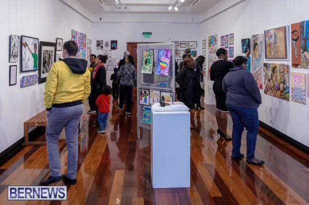 Live. Love. Life. Anti-Violence Art Exhibition Bermuda Feb 2020 (11)
