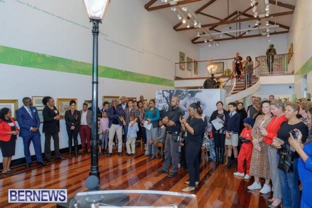 Live. Love. Life. Anti-Violence Art Exhibition Bermuda Feb 2020 (20)