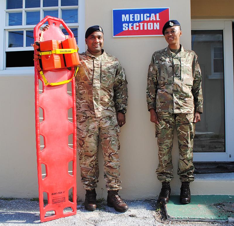 Medics Bermuda Feb 26 2020 1