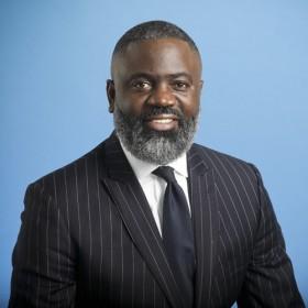 Minister Wayne Caines Bermuda 2020 (2) generic thumb