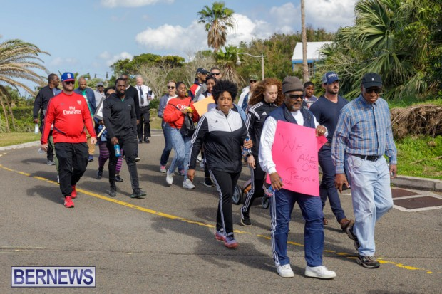 Mothers on a Mission anti violence walk Feb 2020 Bermuda (12)