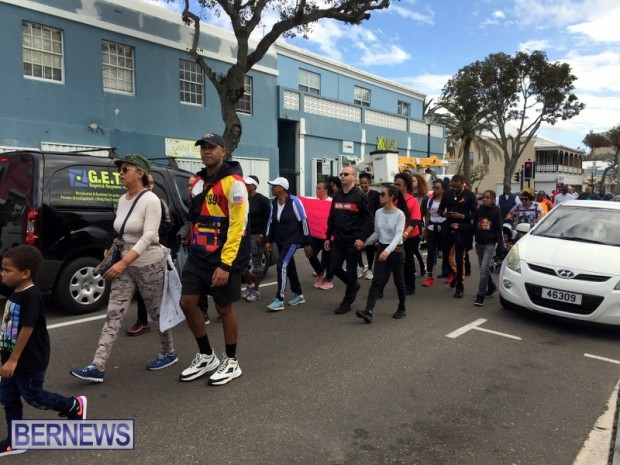 Mothers on a Mission anti violence walk Feb 2020 Bermuda (5)