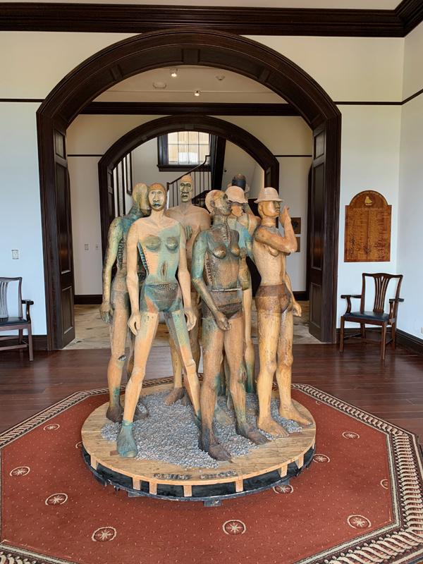 National Museum of Bermuda February 2020