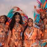 Nova Mas Carnival Costume Launch Feb 2020 (91)