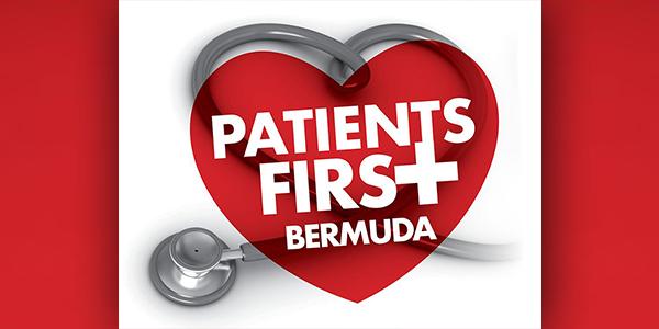 Patients 1st Bermuda Health Plan Talk Feb 2020 TWFB