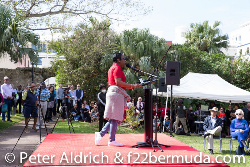 Patients-First-2020-rally-Bermuda-health-Feb-12