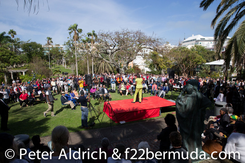 Patients-First-2020-rally-Bermuda-health-Feb-15