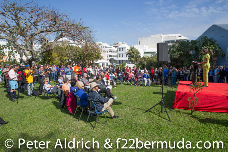 Patients-First-2020-rally-Bermuda-health-Feb-16