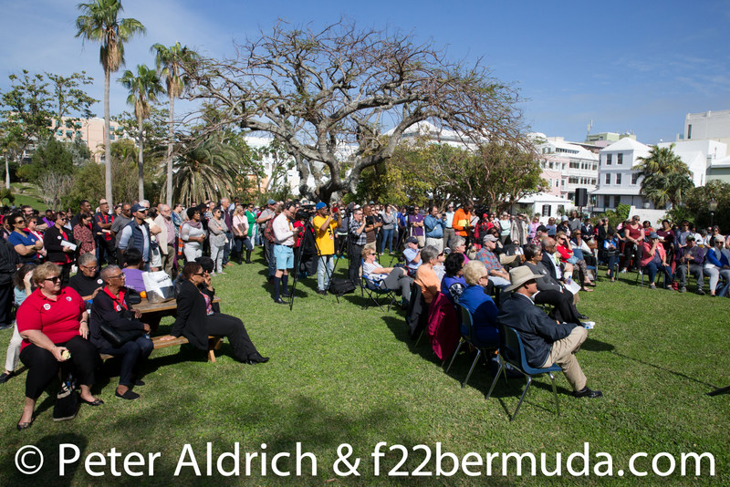 Patients-First-2020-rally-Bermuda-health-Feb-17