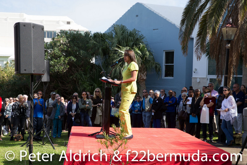 Patients-First-2020-rally-Bermuda-health-Feb-19