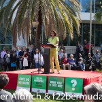 Patients First 2020 rally Bermuda health Feb (21)