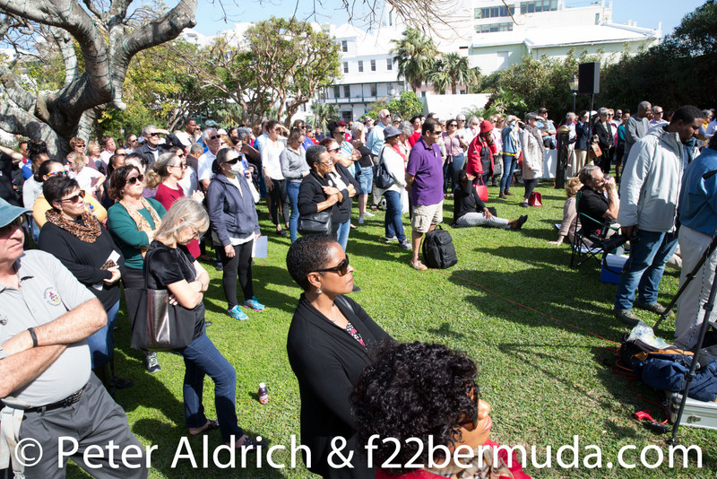 Patients-First-2020-rally-Bermuda-health-Feb-22