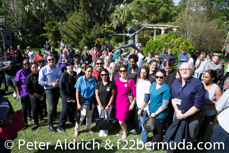 Patients-First-2020-rally-Bermuda-health-Feb-23