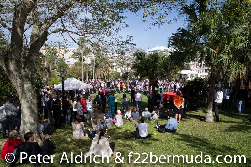 Patients-First-2020-rally-Bermuda-health-Feb-24