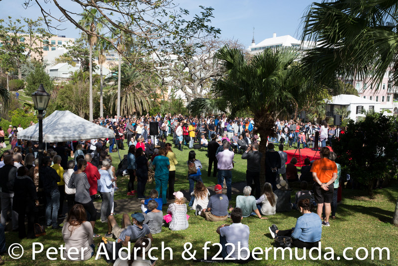 Patients-First-2020-rally-Bermuda-health-Feb-25