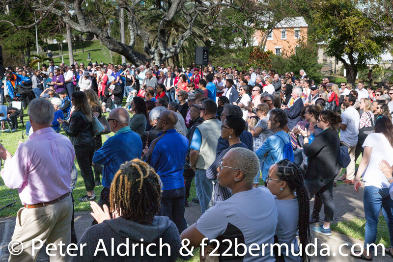 Patients-First-2020-rally-Bermuda-health-Feb-26