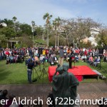 Patients First 2020 rally Bermuda health Feb (3)