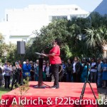 Patients First 2020 rally Bermuda health Feb (35)